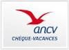 Logo chèque vacance