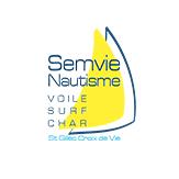 Logo de la Semvie Nautisme