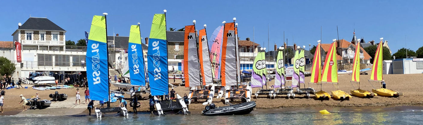 voile st gilles