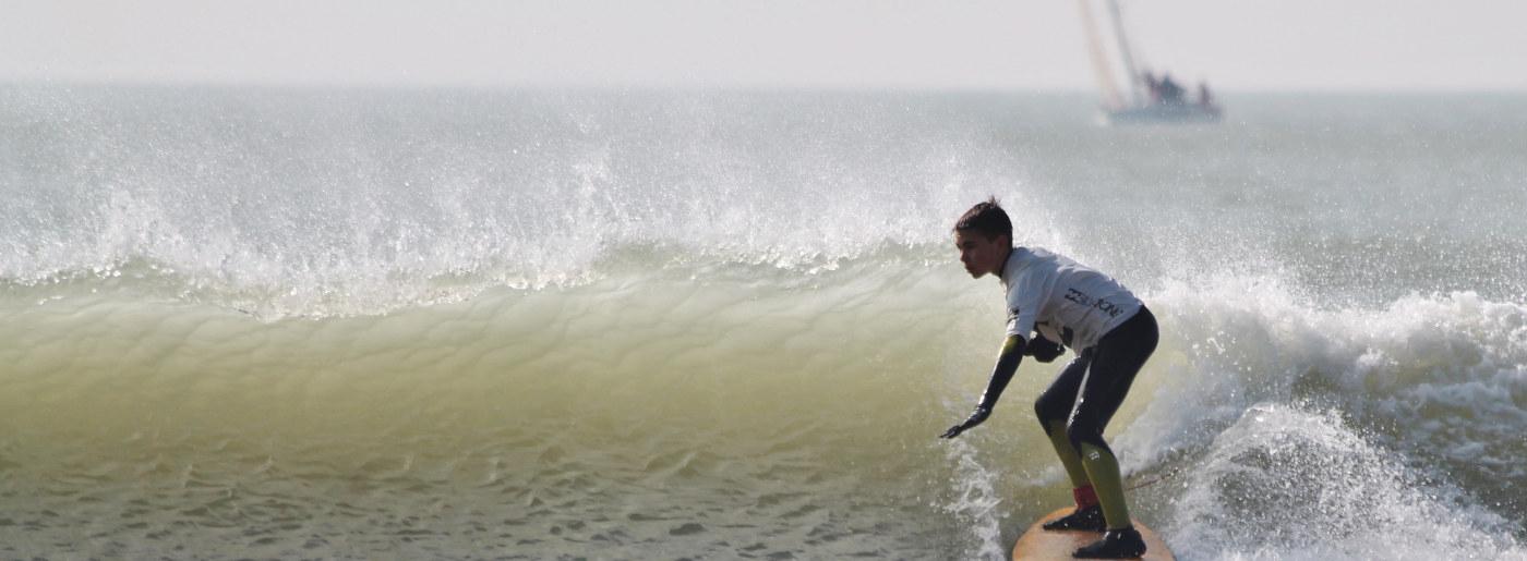 stage surf st gilles croix de vie